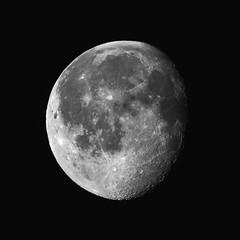 Lunacy! - EXPLORED (edmason88) Tags: moon night alberta mad lunacy strathconacounty tamron150600