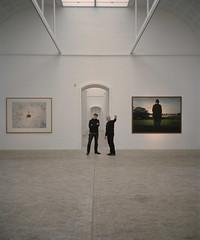 10 (Anders Hviid) Tags: 120 film analog kodak negative per portra jensen bak 160 kunstmuseum plaubel makina tnder