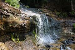 IMG_1742 (Dillon Balnius) Tags: nature water waterfall michigan upperpeninsula algerfalls