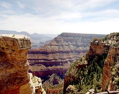 Grand Canyon Panorama (C r u s a d e r) Tags: arizona panorama az grandcanyonnationalpark ptgui pentaxk3