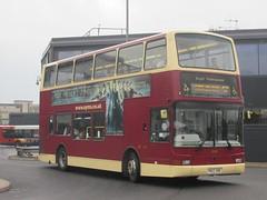 East Yorkshire 668 PN02XBR Hull Interchange on 57 (1280x960) (dearingbuspix) Tags: eastyorkshire 668 eyms pn02xbr