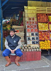 PORTO ALEGRE, BRAZIL - Gaucho/ -,  -  (Miami Love 1) Tags: brazil brasil market portoalegre mercado brazilian brasileiro riograndedosul gaucho brasileno