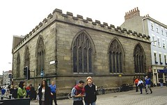 St Michael Spurriergate church, York (Hipster Bookfairy) Tags: church architecture