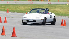 DSC_5552 (bethelparkbobb_o) Tags: race fun drive airport cone fast competition driver autocross rev cumberland racer horsepower