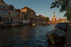 Accijnstoren en Het Filmhuis Alkmaar (Sjoerd Veltman, Alkmaar) Tags: holland netherlands photography fotografie nederland alkmaar sjoerd 2016 accijnstoren veltman verdonkenoord