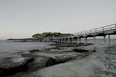 bare island (la perouse) (Greg Rohan) Tags: island fort sydney missionimpossible botany botanybay laperouse bareisland