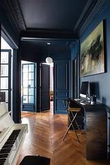 Appartement familial (seewhatyoumean) Tags: en de et appartement familial inspirations pantone rfrence chantiers tendances particuliers tollens
