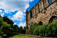 Beauport-06-16_98 (mgroyaume) Tags: abbaye maritime beauport bretagne brittany ctes armor abbey littoral conservatoire moyen ge middle age