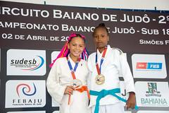 Segunda Etapa do Circuito Baiano de Judô - Jonas Farias (19)