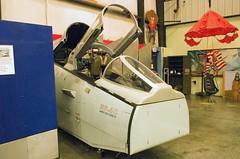 RF-4C Weapons System Training Set (rjl6955) Tags: california ca march riverside arb rf4c marchfieldairmuseum airreservebase weaponssystemtrainingset