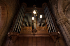 Holy Rude organ (5) (Bill Cumming) Tags: church scotland stirling historic organ churchofscotland