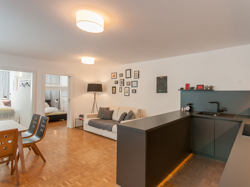 Boutique Apartment Zell am See