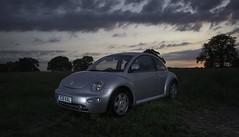 Beetle (Fotofobix) Tags: vw zeiss volkswagenbeetle strobist removedfromstrobistpool incompletestrobistinfo seerule2 yongnuo560iii sonyfe1635f4 sonya7rii ilce7rm2