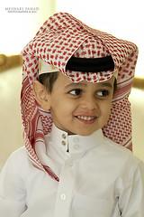 ..   ! (Meshari Fahad) Tags: canon7d happy eid muslim celebrations light life riyadh portrait people popular look