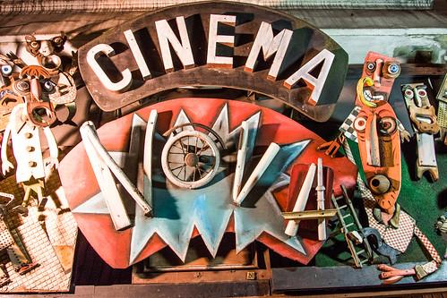 Brussels by Night V2 - Cinéma NOVA