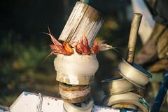 Gone fishing .. (areyarey) Tags: bali fishing line hook areyarey