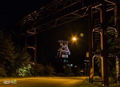 Zeche Zollverein (meiks_aus_d) Tags: essen kultur industrie zollverein zeche welterbe