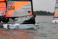 1668 (JamesOakley123) Tags: blue orange water sport sailing pro rs tera
