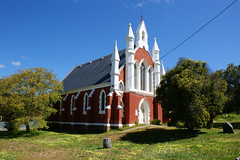 Old  church at Maldon, Vic. (darrylkirby) Tags: sonydslr