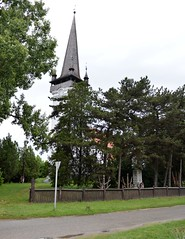 2016_Mikeprcs_2563 (emzepe) Tags: old church nice hungary kirche glise ungarn protestant presbyterian rgi kirnduls templom 2016 hongrie nyr jnius csaldi htvge szp reformtus protestns sszejvetel mikeprcs mikeprcsi