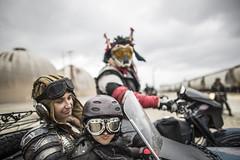 DJ2I4483 (BlackVelvetElvis) Tags: mad max motorcycle madmaxrun roadwarrior madmaxmotorcycle run cosplay milwaukee wasteland apocalypse apocalyptic postapocalyptic apoc