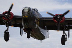 (Eagle Driver Wanted) Tags: witchcraft b24 militaryaviation ttd ww2aircraft b24j collingfoundation kttd 4444052