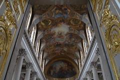 Chapelle - Versailles (magda_65) Tags: paris versailles chateaudeversailles