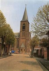 Noordwijk (Steenvoorde Leen - 1.9 ml views) Tags: holland church cards kirche karte card kerk noordwijk postkarte ansichtkaart postkaart stjeroenskerk
