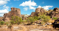 Kakadu National Park (Andrea Schaffer) Tags: winter june australia australien northernterritory australie kakadunationalpark topend 2016 dryseason   canonefs1755mmf28isusm bardedjilidji canon70d