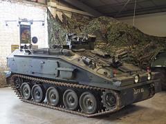 FV103 Spartan (Megashorts) Tags: uk england museum army war tank military olympus armor dorset pro british fighting armour armored f28 tankmuseum omd spartan bovington armoured 2016 em10 bovingtontankmuseum mzd 1240mm cvrt tankfest thetankmuseum fv103 bovingtonmuseum tankfest2016