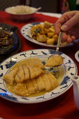 Paramount Chinese Restaurant (mesmoland) Tags: food restaurant nice yum good chinese tasty blackpool paramount mesmoland