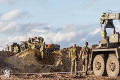 Vastmaken M113