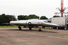 Bristol 188 XF926 (NTG842) Tags: raf cosford air show bristol 188 xf926 supersonic research aircraft flamingpencil
