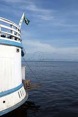 _TEF4912 (Edson Grandisoli. Natureza e mais...) Tags: rio gua barco transporte amaznia gaiola regionorte
