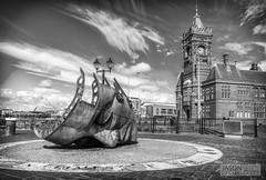 Pierhead Cardiff (Jasper180969) Tags: pierhead cardiff bay memorial pentaxart pentax 18135 k3ii