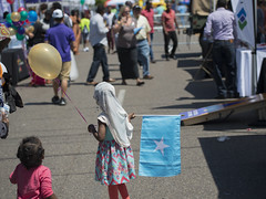 Somali Independence Day on Lake Street