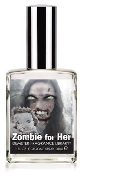 DEMETER® - 喪屍口味的男女香水