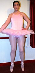 Ballet recital (ChrisMillett12) Tags: ballet dance ballerina dancing tights tutu leotard dancerecital chrismillett