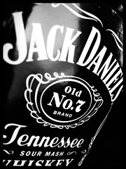 Jack Daniels (Maria Bruni) Tags: jack daniels uploaded:by=flickrmobile flickriosapp:filter=orca orcafilter