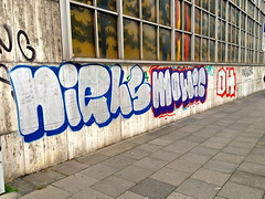 (HerrMayer) Tags: graffiti bonn oh niels mowie