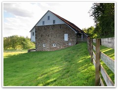 Stone Bank Barn (pixlperfect) Tags: lancastercounty bankbarn pixlperfect