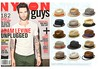 Nylon Guys | May 2013 | Castor hat