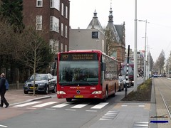 CX 3990, Lijn 197, Paulus Potterstraat (2013) (Library of Amsterdam Public Transport) Tags: bus netherlands buses amsterdam nederland cx publictransport autobus paysbas amstel amstelveen citybus openbaarvervoer autobuses vervoer stadsarchief stadsbus connexxion tram5 cxx localbus streekbus communterbus