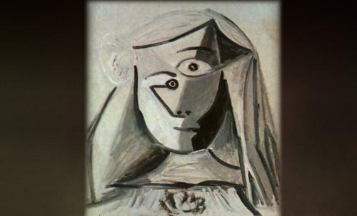 """Meninas, iconósfera de Diego Velazquez (1656), estudio de Francisco de Goya y Lucientes (1778), paráfrasis y versiones Pablo Picasso (1957). • <a style=""""font-size:0.8em;"""" href=""""http://www.flickr.com/photos/30735181@N00/8746867811/"""" target=""""_blank"""">View on Flickr</a>"""