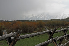 Grand Teton National Park (Ernie Orr) Tags: nationalpark wyoming tetons grandteton wy