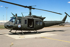 69-16723. Ex 71st Assault Helicopter Company, Chu Lai, South Vietnam. (Gerrit59) Tags: uh1h