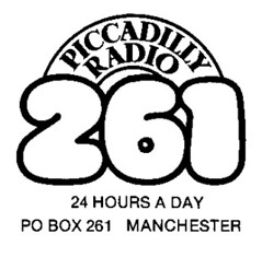 Piccadilly Radio