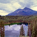Emerald Lake, NWT Canada (Explore #111)