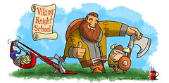 VikingKnightSchool