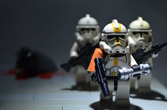 The end (N-11 Ordo) Tags: 3 star order sad lego 66 jedi guns wars clone episode legography lightssaber
